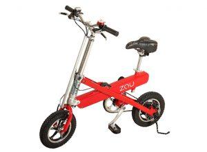 IM12電動自行車