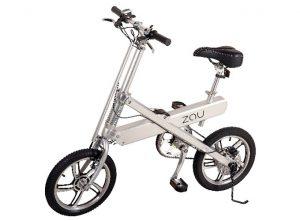 IM16電動自行車