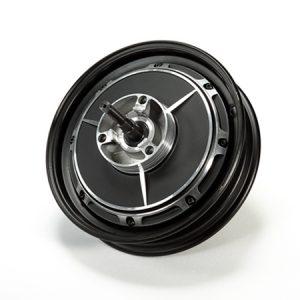2KW輪轂馬達