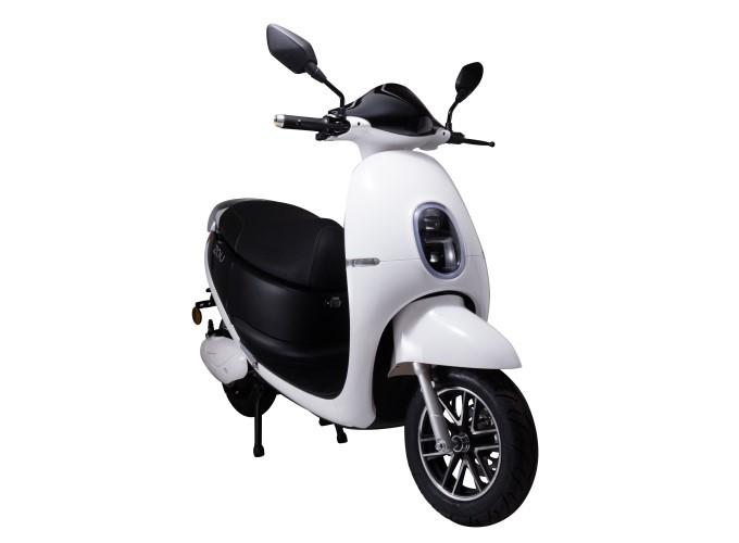ES-1000白色正面